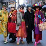 5 regras de moda para você quebrar já!
