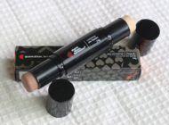 Novidade: testei o novo bastão de contorno da quem disse, berenice?