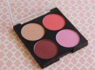 Paleta de blushes RK By Kiss Dare Blusher – cor Partyin' Dare