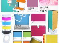 Para enlouquecer: produtos inspirados na Pantone! <3