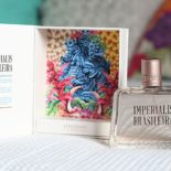 Testei: Eau de Parfum Imperialis Brasileira L'Occitane au Brésil