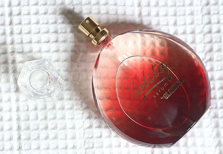 Lolita by Glamour: fragrância da The Body Shop com cara nova
