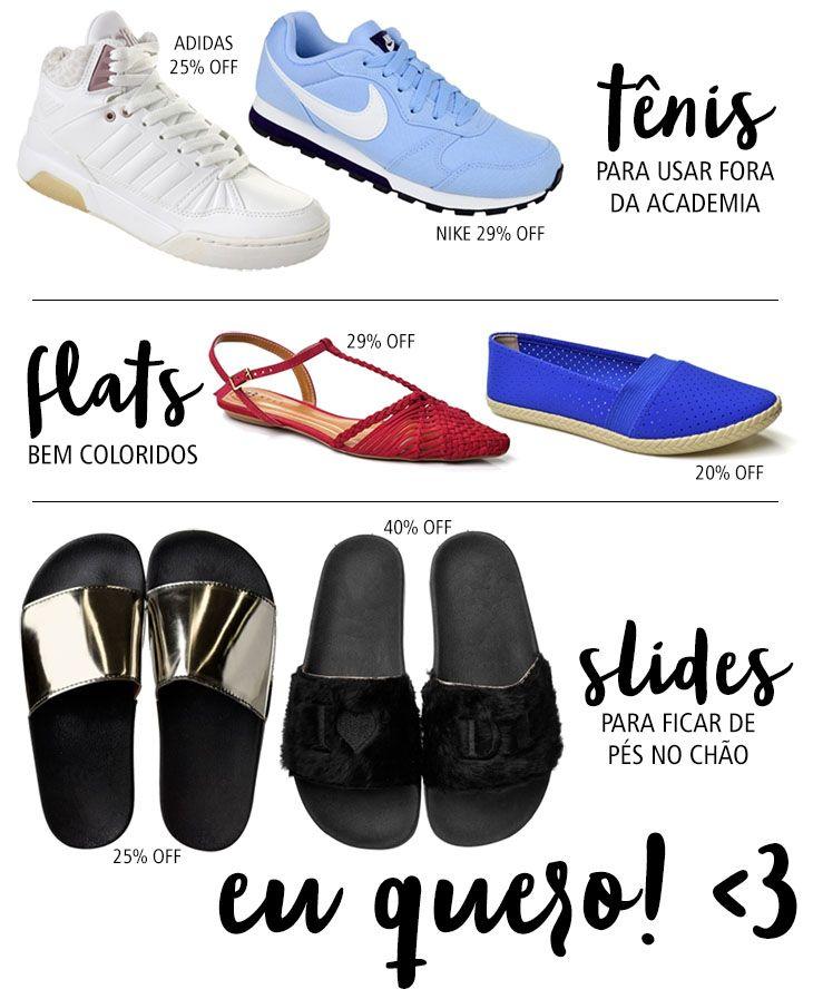 promoção oscar calçados