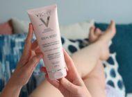 Ideal Body: o hidratante corporal com Ácido Hialurônico da Vichy *