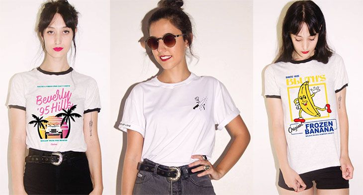 c6bd1436c 3 lojas online de camisetas super legais!