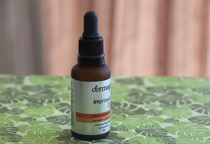Skincare noturno para pele oleosa